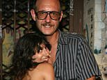 Photographer Terry Richardson 'expecting a child with girlfriend Alexandra Bolotow'