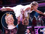 Paula Deen is axed after Madonna performance  on Dancing With The Stars
