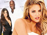 Khloe Kardashian cancels press tour to be by Lamar Odom's side