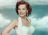 Miracle On 34th Street screen icon Maureen O'Hara dies at 95… 'at home  listening to music from her favorite film'
