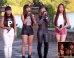 'X Factor': 4th Impact Stun Cheryl Fernandez-Versini With Rihanna 'Love The Way You Lie' Cover (VIDEO)