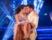 'Strictly Come Dancing': Georgia May Foote Dazzles For The Second Week In A Row, But Peter Andre's Jive Is A Rare Misstep (VIDEO)