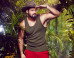 'I'm A Celebrity' Contestant Spencer Matthews Reveals Steroid Addiction Forced Him To Leave The Jungle
