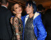 Cheryl Fernandez-Versini And Lily Allen End Long-Running Feud, As They Cosy For Up Photo At British Fashion Awards