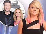 Miranda Lambert talks about Blake Shelton divorce to Cosmopolitan Magazine