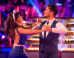 'Strictly Come Dancing': Peter Andre And Janette Manrara Leave Competition, After Dance-Off With Kellie Bright And Kevin Clifton