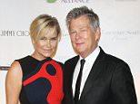 RHOBH star Yolanda Foster announces divorce from husband David