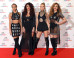 BBC Music Awards: Little Mix Lead Arrivals On The Red Carpet Ahead Of Birmingham Awards Ceremony (PICS)
