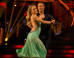 'Strictly Come Dancing': Kellie Bright Owns Live Semi-Finals, But Could This Be It For Katie Derham? (VIDEO)
