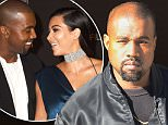 Kanye West rants 'don't ask me for anything until I've finished my album'
