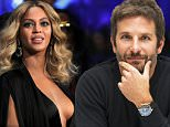 'A rumour!' Bradley Cooper shoots down reports he is to direct Beyonce in A Star Is Born remake