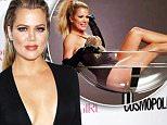 Khloe Kardashian lands her THIRD reality series Revenge Body