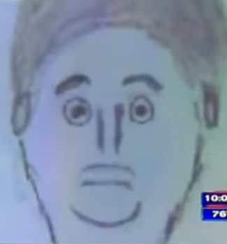 This is the worst 'suspect sketch' we have ever seen… ever