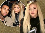 Molly O'Malia blamed for breaking up Tyga and Kylie Jenner hires attorney