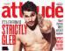 'Strictly Come Dancing' Pro Gleb Savchenko Looks AMAZING In New Shirtless Photoshoot For Attitude Magazine (PICS)