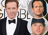 Damian Lewis was THIRD choice for role of Nicholas Brody on Homeland… after Patrick Wilson passed and Ryan Phillippe was a brief contender
