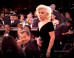 Golden Globes 2016: Leonardo DiCaprio Caught Grimacing And Laughing On Camera As Lady Gaga Pushes Past