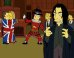 'The Simpsons' Clip Of David Bowie And Alan Rickman Scene Resurfaces Online And Delights Fans