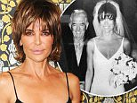 Lisa Rinna shares memories on Instagram as she mourns loss of father Frank