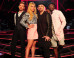 'The Voice' UK Judges will.i.am And Ricky Wilson Come To Blows During Auditions