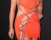 Rita Ora Goes Commando And Risks Wardrobe Malfunction In Daring Dress At Versace Fashion Show (PICS)