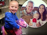 Joey and Rory Feek share uplifting snap of daughter Indiana