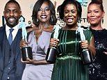 SAG Awards make a mockery of Oscars race row as black actors prove triumphant