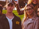 Justin Bieber is spotted with Hailey Baldwin during Super Bowl festivities in San Francisco