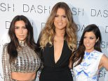 Kardashian sisters sued for breach of contract by investment firm seeking $180million