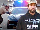 Brody Jenner gets ticket in almost EXACT spot where Caitlyn crashed