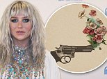 Kesha speaks out about the pain of her legal battle with Dr. Luke calling it 'f***ing horrible'