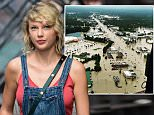 Taylor Swift to donate $1 million to Louisiana relief after historic flooding