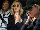 Khloe Kardashian shares fear that Lamar Odom could die after lapse on KUWTK