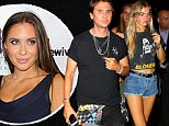 Jonathan Cheban is 'dating a hot blonde model' after split from Anat Popovsky