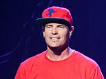 Vanilla Ice joins cast of Dancing With The Stars