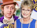 Denise Nickerson says late Gene Wilder 'stole my heart'
