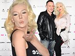 Courtney Stodden says she's not ready to try for another baby with Doug Hutchison following miscarriage