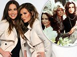 Charlie's Angels vet Jaclyn Smith has become a grandmother