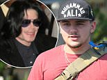 Michael Jackson's son Prince talks about late father's death