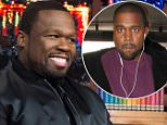 50 Cent weighs in on Kanye West breakdown on Watch What Happens Live