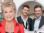 Alan Thicke's ex-wife Gloria reveals sons' heartache at father's sudden death