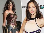 Gal Gadot outraged after the U.N. ends Wonder Woman's Honorary Ambassadorship