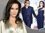 Angelina Jolie 'already agreed to have docs sealed in custody case'