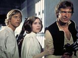 Star Wars' Chewbacca Mark Hamill reacts to Carrie Fisher's heart attack on Twitter