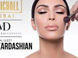Kim Kardashian books first work after Paris heist… a Dubai make-up demo with tickets up to $1650