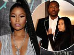 Nicki Minaj confirms split from Meek Mill after nearly two years together