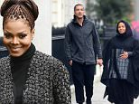 Janet Jackson is being 'waited on hand and foot' since birth of baby