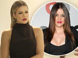 Khloe Kardashian reveals she turned to food for comfort