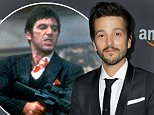 Diego Luna set to star in the remake of Scarface