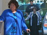 Katherine Jackson accuses nephew-in-law of elder abuse